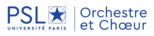 Orchestre et Choeur Paris Sciences et Lettres
